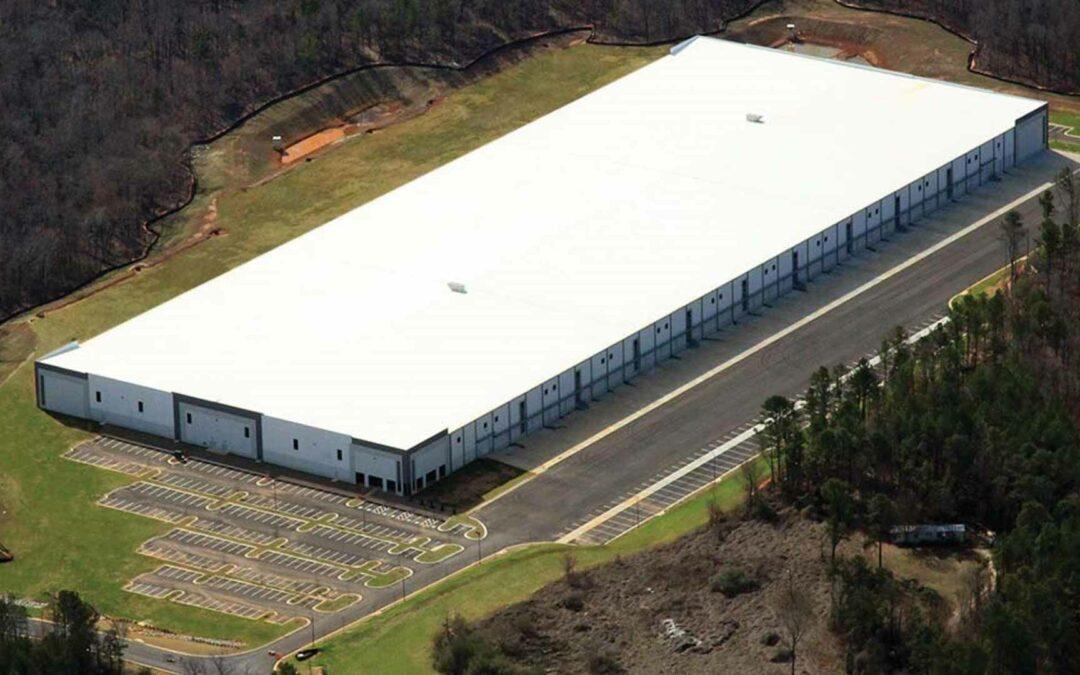 200 Thomas Parkway Industrial Building