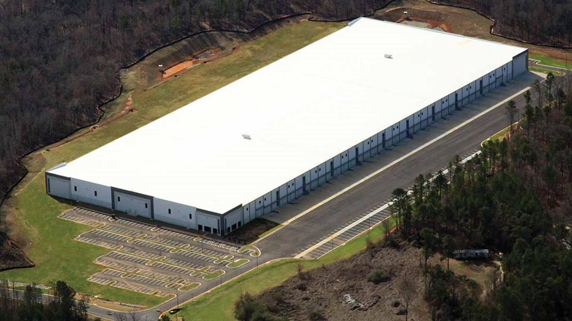 200 Thomas Parkway Industrial Building - Jackson County