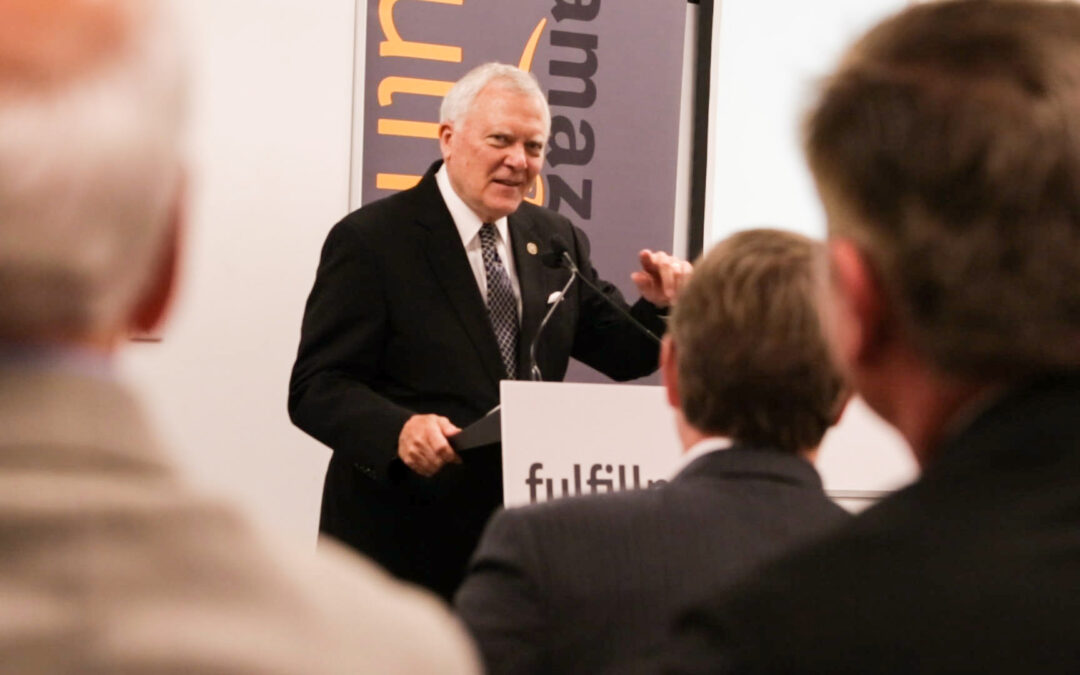 Governor Deal: Amazon to create more than 500 jobs in Jackson County, GA