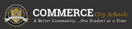 Commerce City Schools Georgia