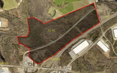 Concord Road Industrial Property