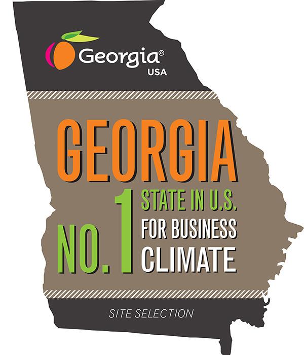 Georgia Economic Development
