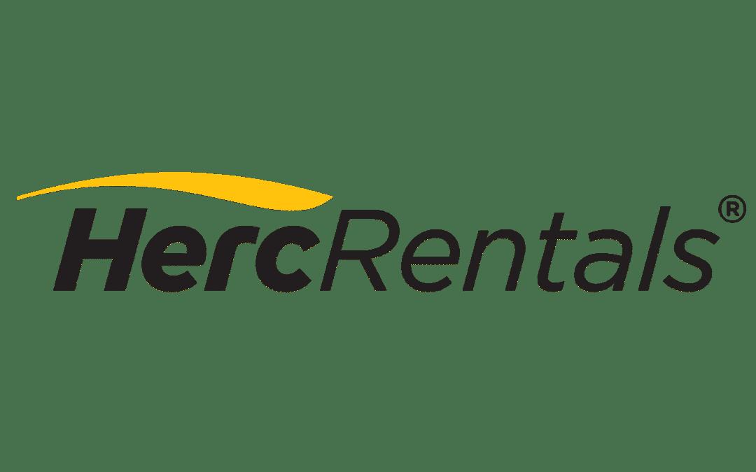 Herc Rentals Inc. Industrial Equipment Rentals