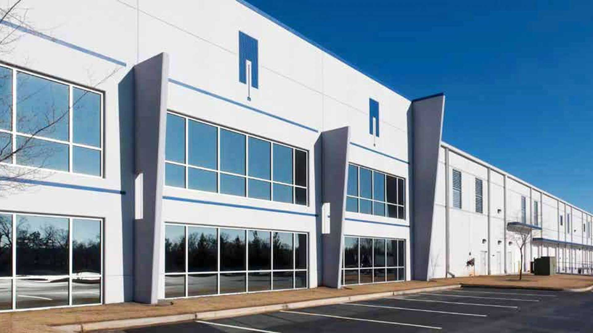 Jackson 85 Distribution Center