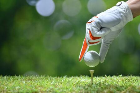 Jackson Chamber Annual Golf Tournament