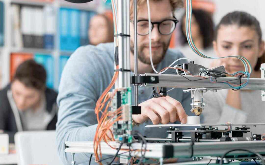 Innovation Crescent Regional Partnership