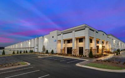 Jefferson Distribution Center Building C