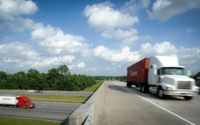 State and Federal Motor Carrier Regulations Suspended Temporarily