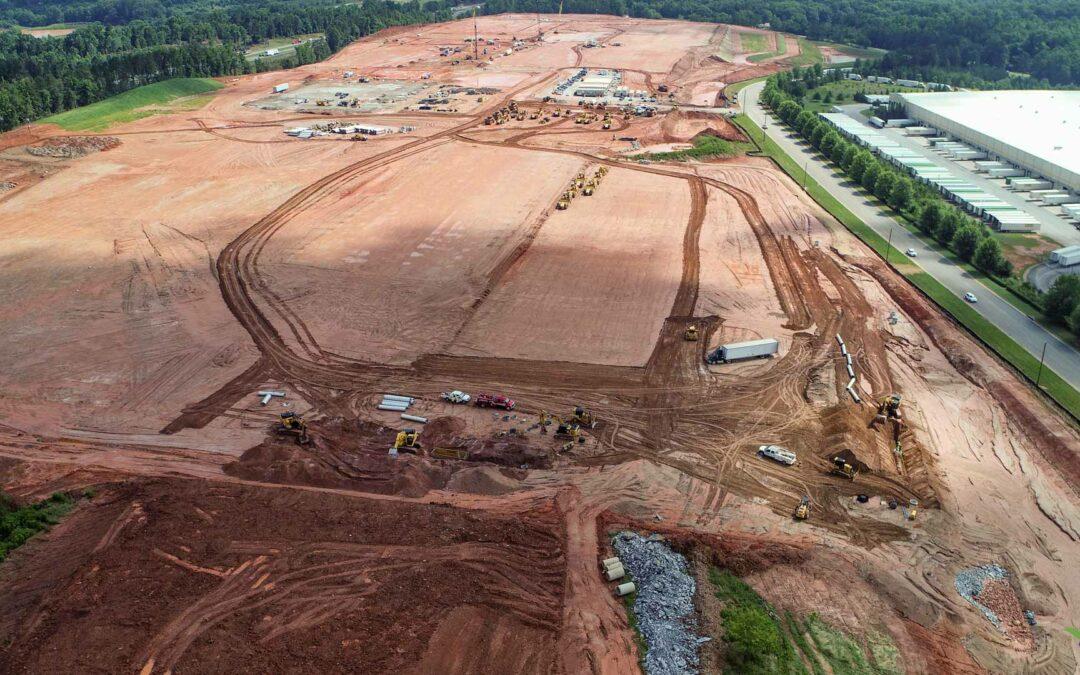 Jackson County's Big Plans