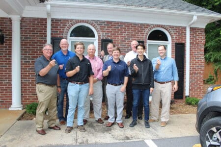SK Battery America Jackson Alliance Meet-and-Greet