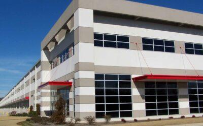 Valentine Farms Distribution Center